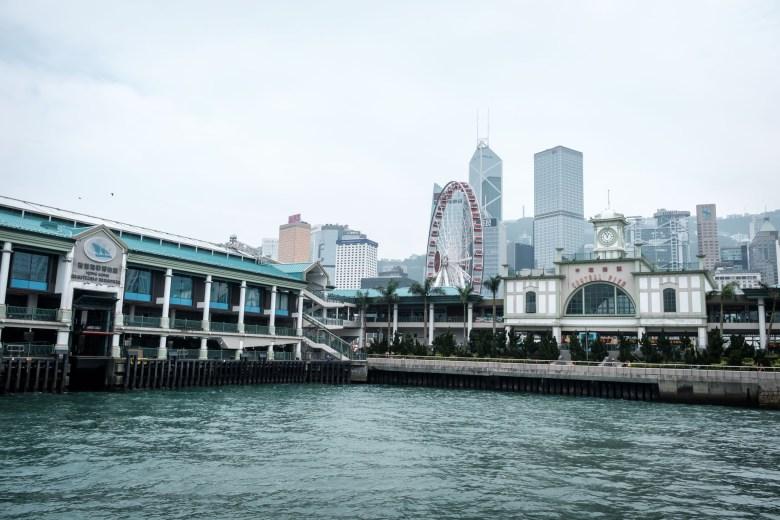 Hong Kong Kowloon 136