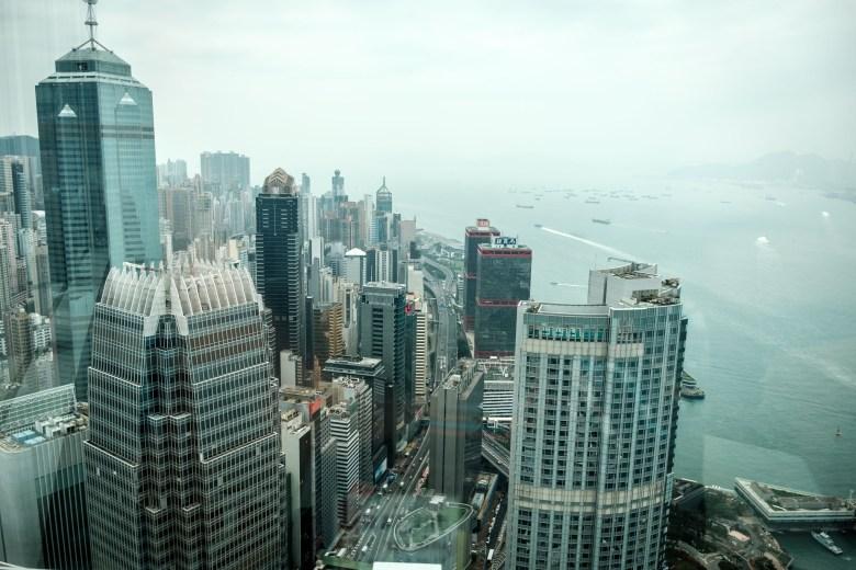Hong Kong Kowloon 139