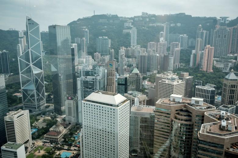 Hong Kong Kowloon 145