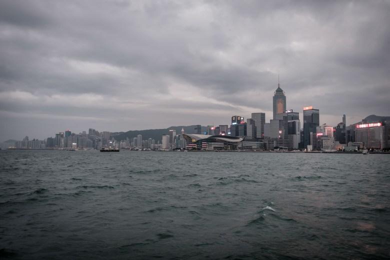 Hong Kong Kowloon 152