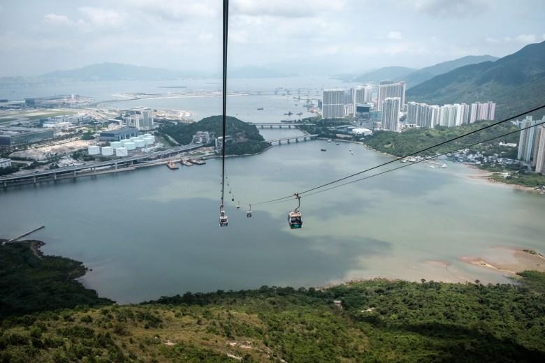 Hong Kong Lantau 05