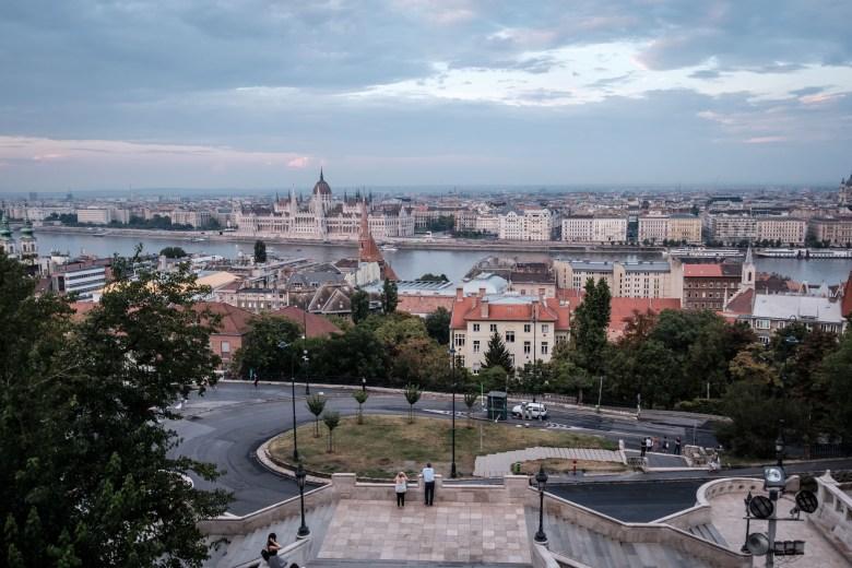 Hungary Budapest 02