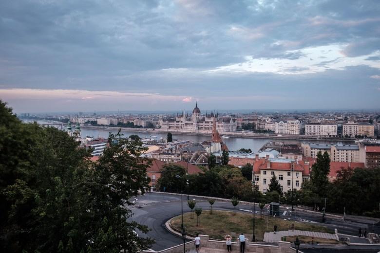 Hungary Budapest 03