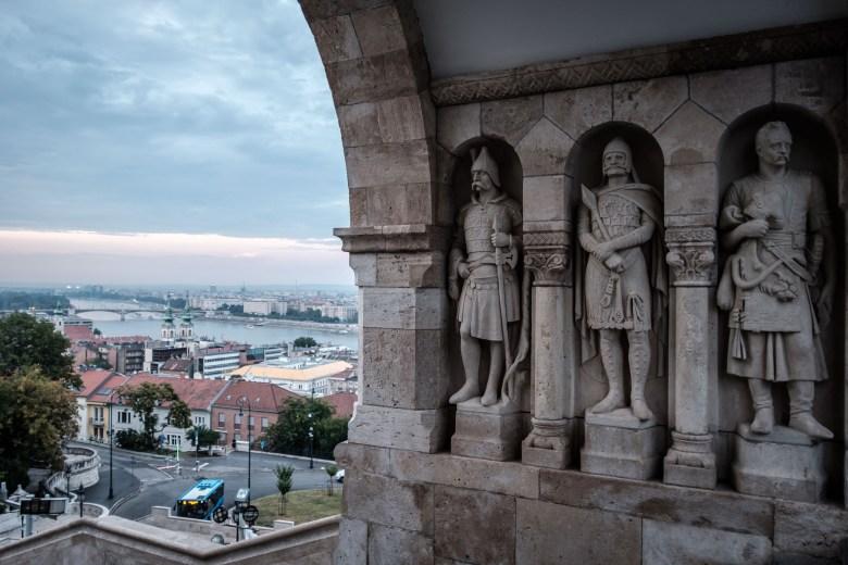 Hungary Budapest 05