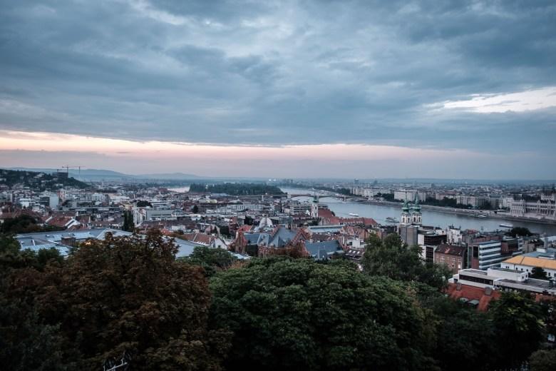 Hungary Budapest 15