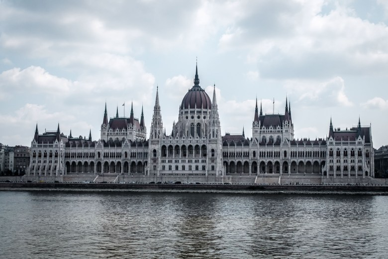Hungary Budapest 17