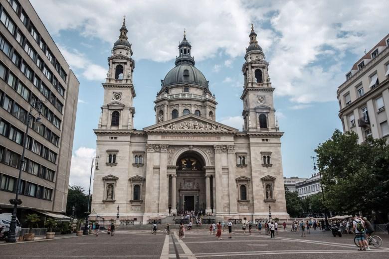 Hungary Budapest 34