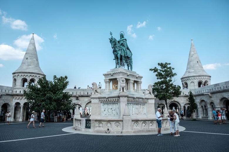 Hungary Budapest 44