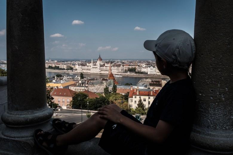 Hungary Budapest 48