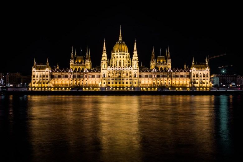 Hungary Budapest 54