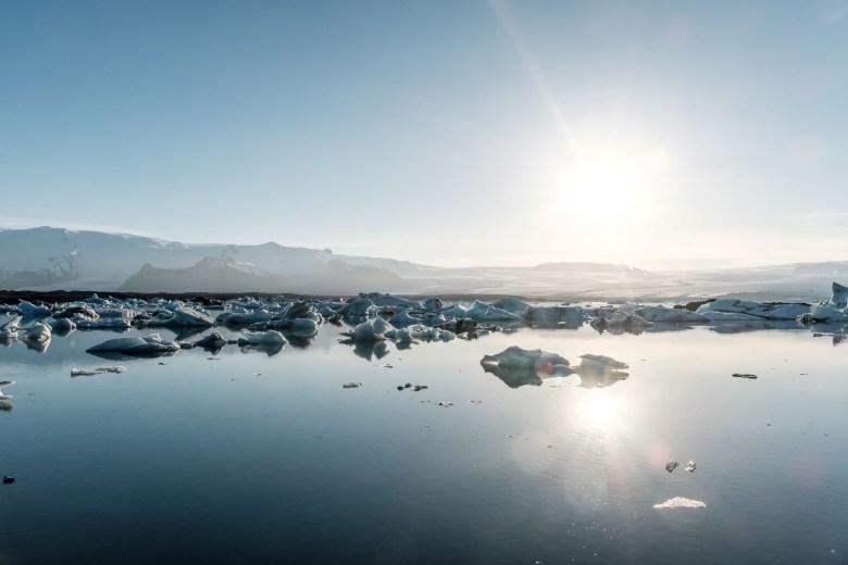 Iceland Jokulsarlon 05