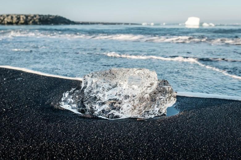 Iceland Jokulsarlon 14