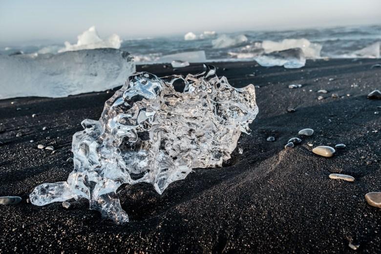 Iceland Jokulsarlon 34