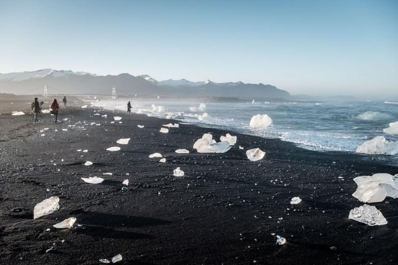Iceland Jokulsarlon 35