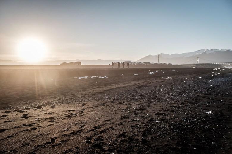 Iceland Jokulsarlon 37