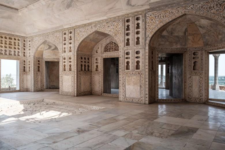 India Agra 16