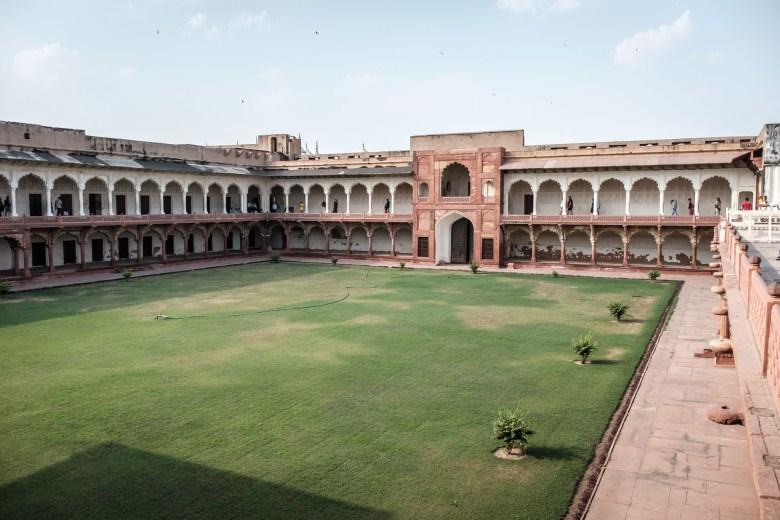 India Agra 17