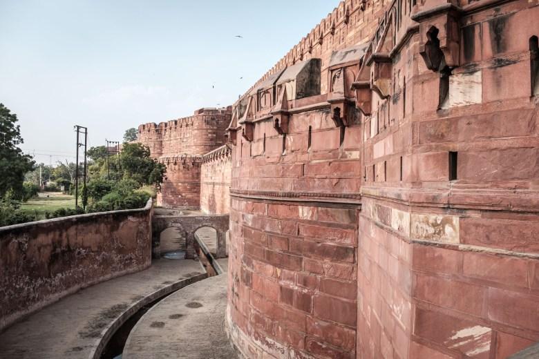 India Agra 22