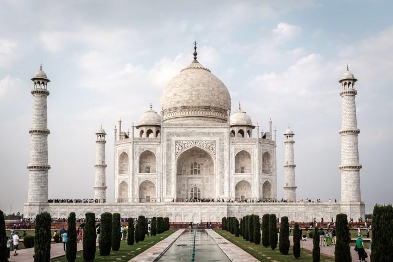 India Agra 34