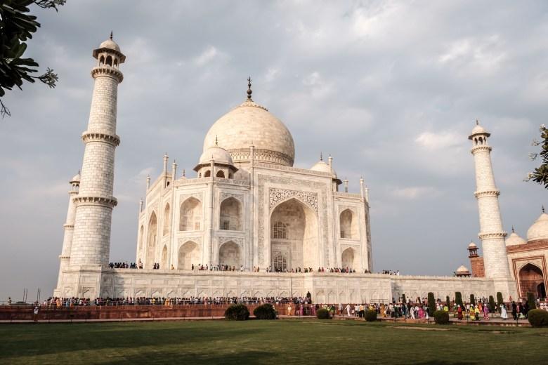 India Agra 37