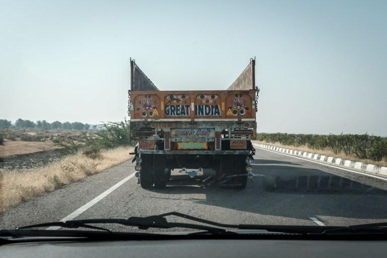 India Chittorgarh 01
