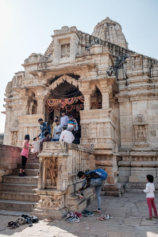 India Chittorgarh 14