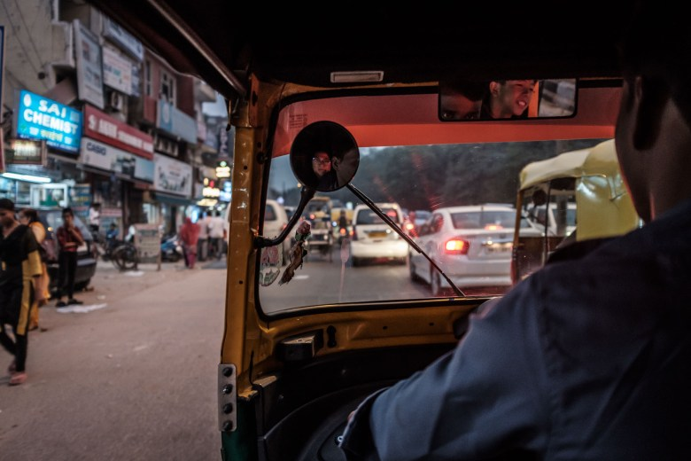 India Delhi 01