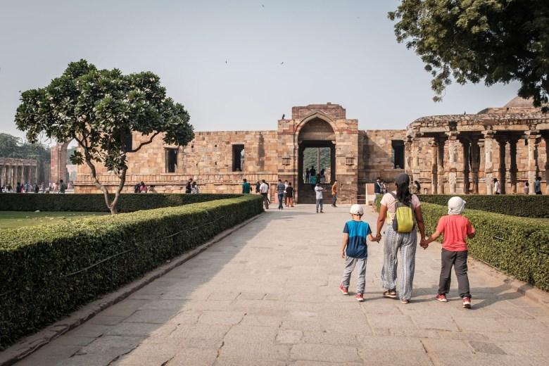 India Delhi 06
