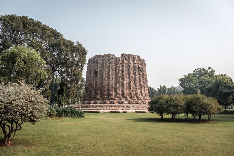 India Delhi 11