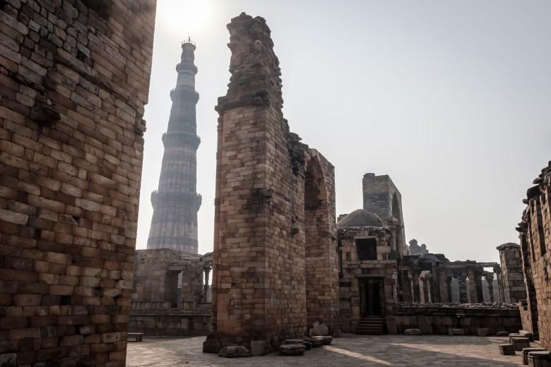 India Delhi 12