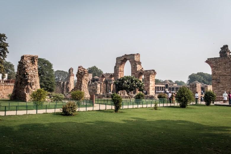India Delhi 15