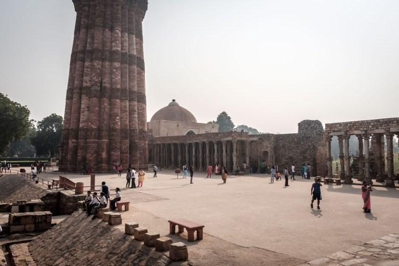 India Delhi 17