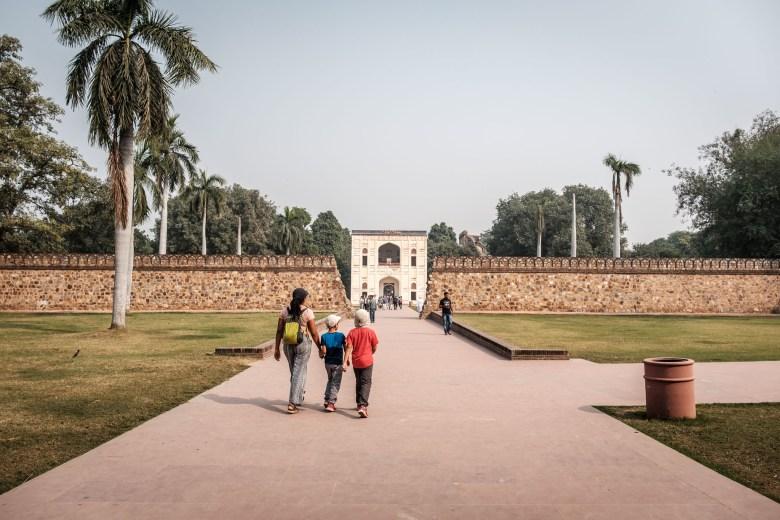 India Delhi 26