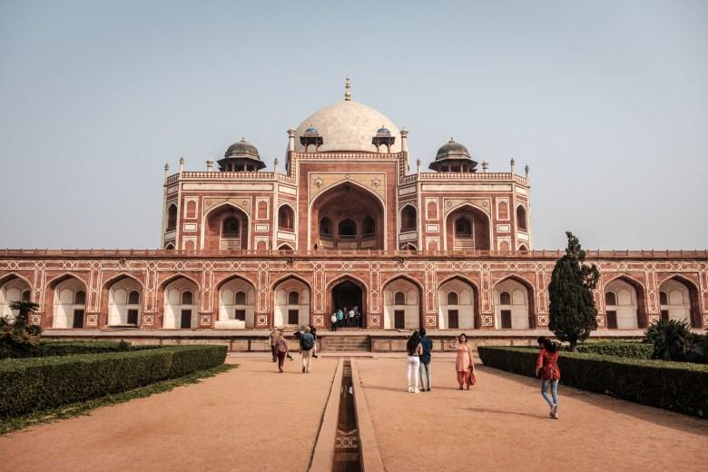 India Delhi 32