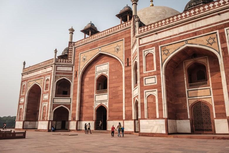 India Delhi 36