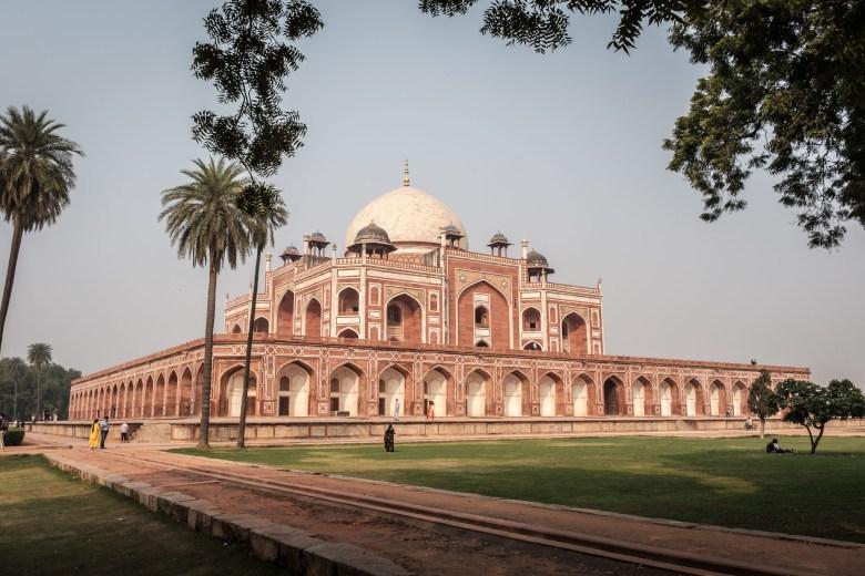 India Delhi 40