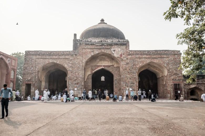 India Delhi 42