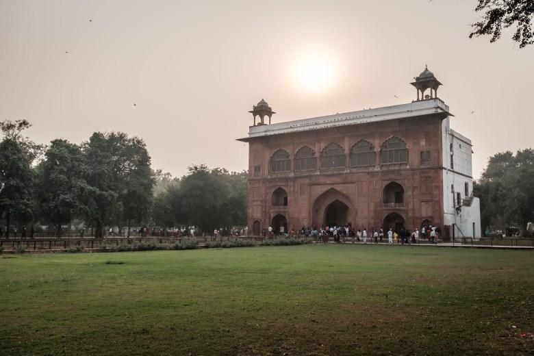 India Delhi 50