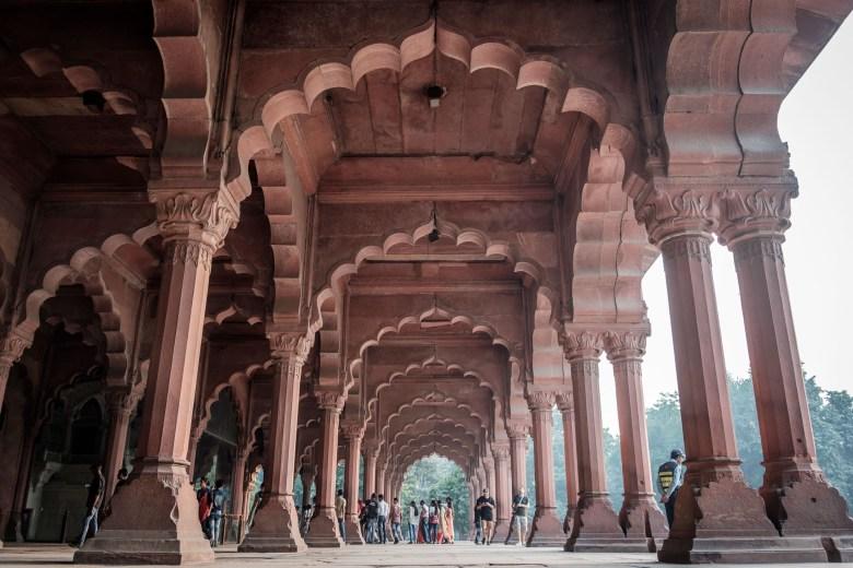 India Delhi 52