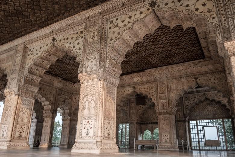 India Delhi 54