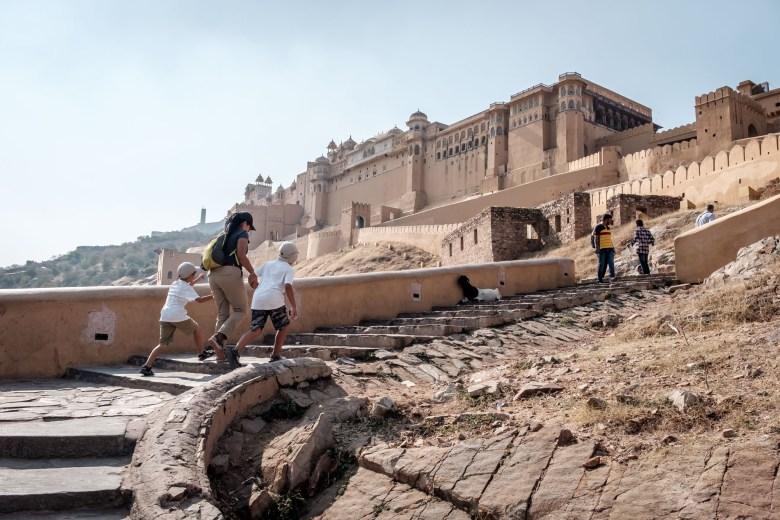 India Jaipur 09