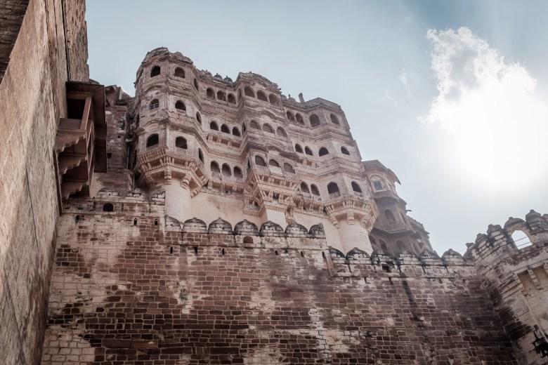 India Jodhpur 10