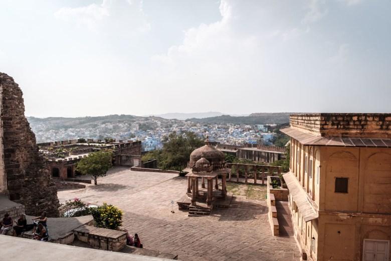 India Jodhpur 12