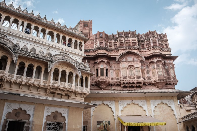 India Jodhpur 18