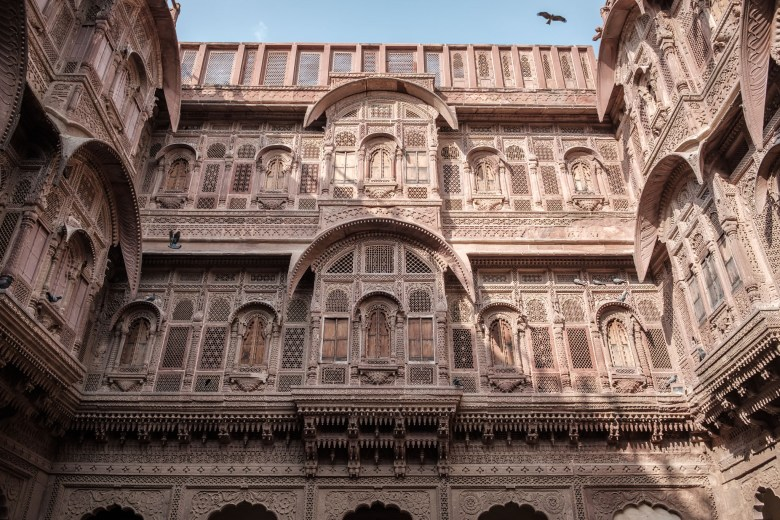 India Jodhpur 28
