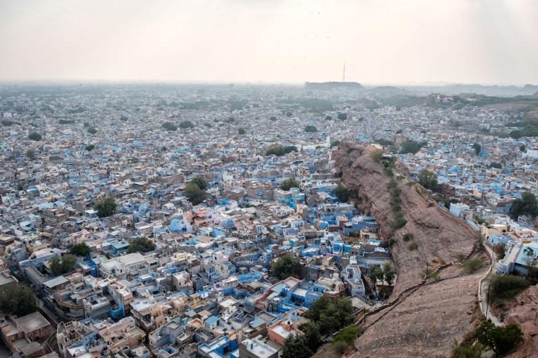 India Jodhpur 34