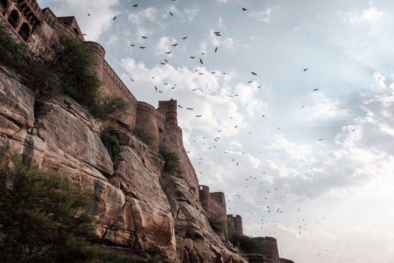 India Jodhpur 40