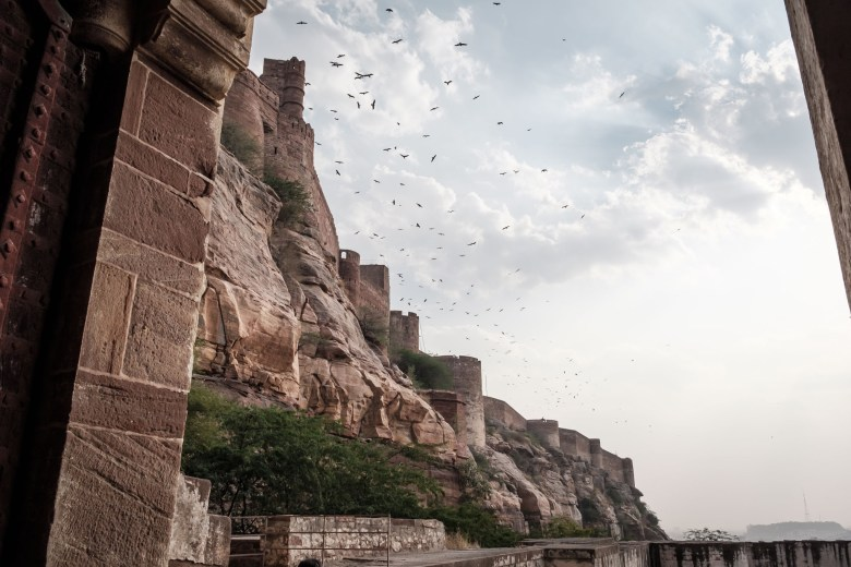 India Jodhpur 41