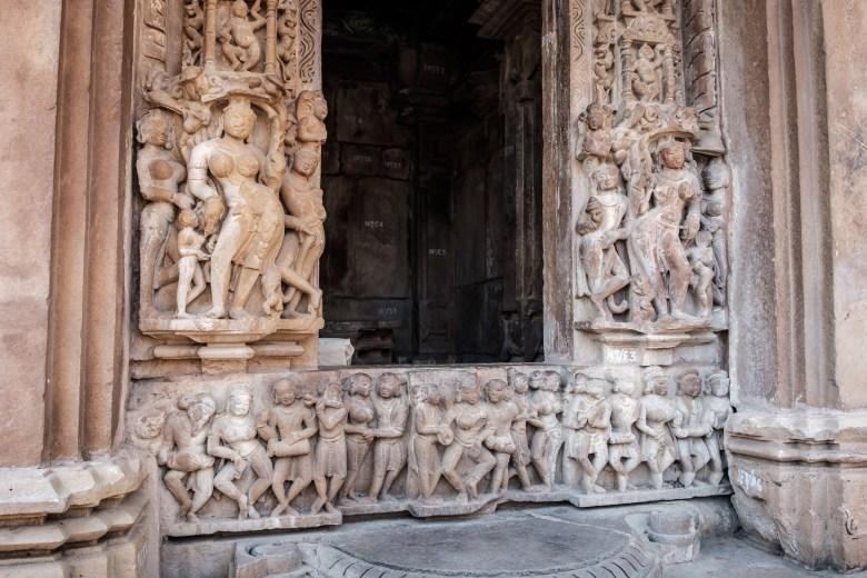 India Khajuraho 028