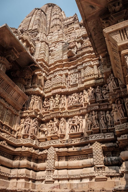India Khajuraho 031
